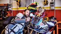 Motorrad-Menschen: Jens Kuck