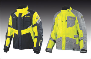 Klim High-Vis-Jacken