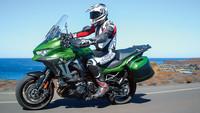 Kawasaki Versys 1000 / SE