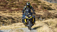 Touratech World Travel Edition