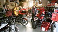 Motorrad-Menschen: Uli Vanselow