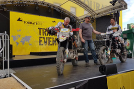 Touratech Travel Event 2019