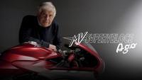 MV Agusta Superveloce AGO