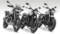 Moto Guzzi Centenario-Modelle 2021