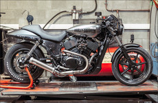Harley-Davidson Battle of the Kings 2015
