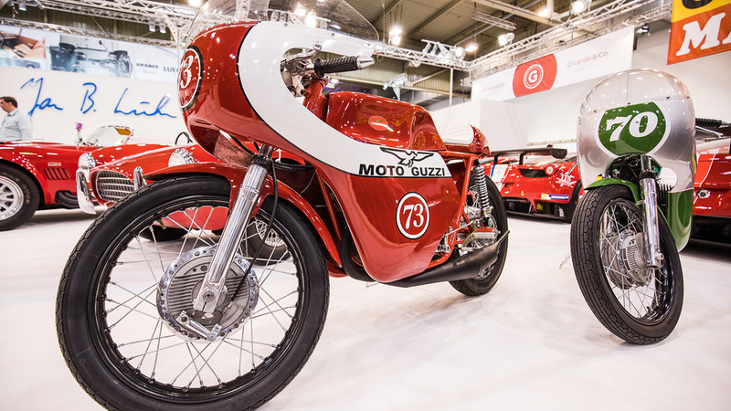 Techno-Classica Essen 2019 Preview