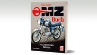 Frank Rönicke: Das große MZ-Buch