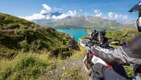 Schweiz / Frankreich / Italien:  Alpen