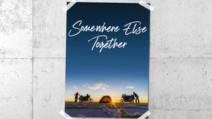 Motorrad-Reisefilm: Open Explorers – Somewhere else together