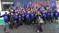 Fabio Quartararo MotoGP-Champion 2021