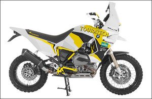 Touratech Rally
