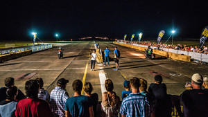 Suzuki Night Run 2018 Neuhardenberg