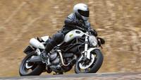 Gebrauchtkauf: Ducati  Monster 695 / 696