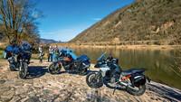 BMW R 1250 GS / Ducati Multistrada V4 S / KTM 1290 Super Adventure S – TOURENFAHRER 6/2021