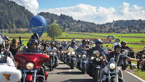 Preview European Bike Week 2019
