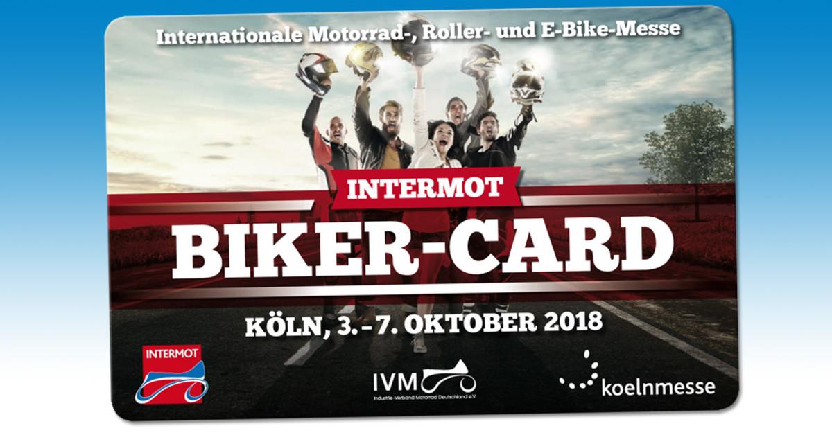 Intermot Ticket