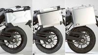 Zubehör Suzuki V-Strom 1000