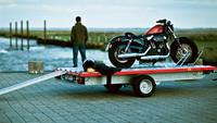 Marktübersicht: Motorrad-Anhänger – TOURENFAHRER 5/2021
