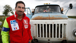 Luc Alphand wird Sportdirektor der Silk Way Rally