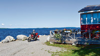Finnland: Tausend Seen und ein Bär  – TOURENFAHRER 6/2021