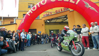 Report: 100 Jahre Moto Guzzi – TOURENFAHRER 6/2021
