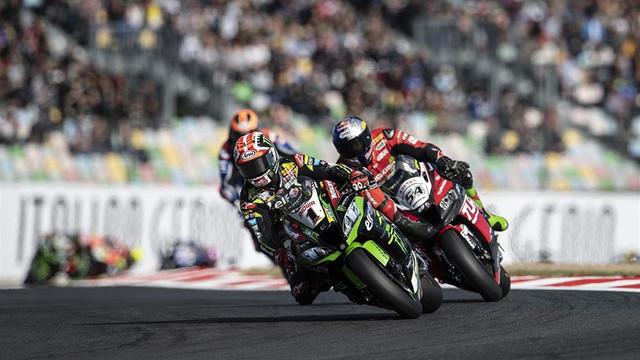 SBK Superbike-Weltmeisterschaft