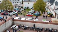 Preview Oldtimer-Herbsttreffen Schloss Augustusburg 2021