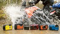 Outdoor-Kompaktkameras