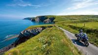 Großbritannien: Wales