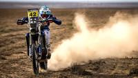 Ross Branch gewinnt Rally Kazakhstan 2021