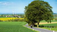 Deutschland: Weserbergland