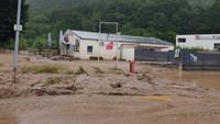 Hochwasser-Katastrophe im Ahrtal: Land unter