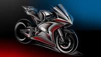 Ducati liefert Elektro-Motorräder für MotoE