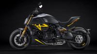 Ducati Diavel 1260 S »Black and Steel«