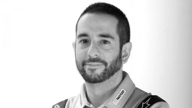 Ducati Pressesprecher Luca Semprini verstorben