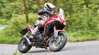 Moto Morini X-Cape 650  – TOURENFAHRER 10/2021