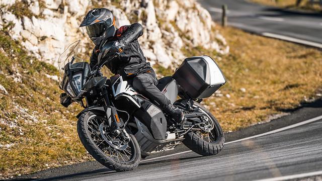 KTM Adventure Zubehör Aktion