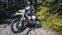 Skirennfahrer Marcel Hirscher startet bei Red Bull Romaniacs