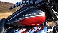 Harley fürchtet neuen EU-Strafzoll im Dezember