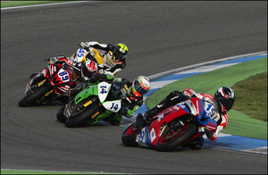 Pictorial: Superbike-IDM am Hockenheimring