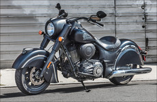 Indian Chief Dark Horse Modell 2018