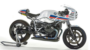 Wilbers Mietmotorrad Boxer Cup