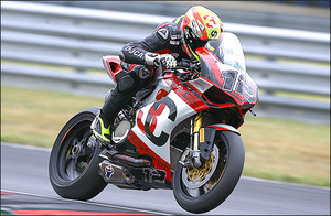 Superbike IDM 2014 in Oschersleben
