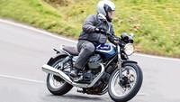 Moto Guzzi V7 – TOURENFAHRER 5/2021