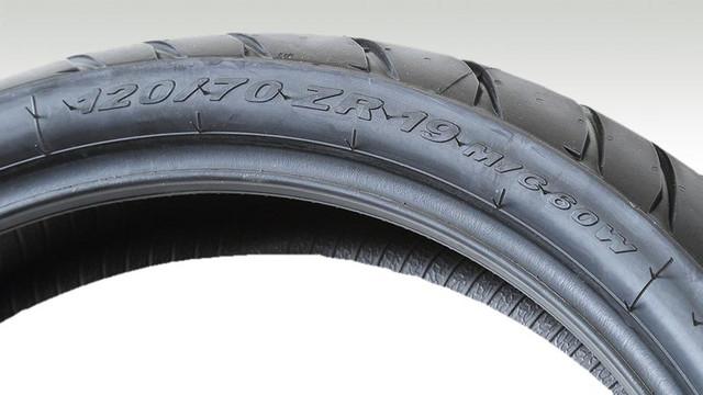Neue Vorschriften für Reifenfreigaben