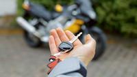 Report: Motorrad-Sharing