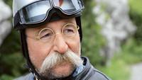 Motorrad-Menschen: Horst Lichter