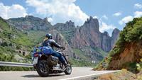 Frankreich / Spanien: Pyrenäen – Bergsalat