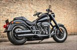 Harley-Davidson Fat Boy S