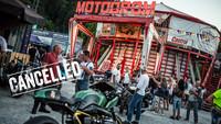 BMW Motorrad Days 2021 fallen aus